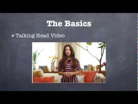 Marie Forleo Review (B-School Video #1)