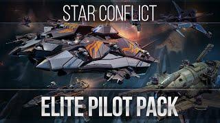 Star Conflict: Elite Pilot