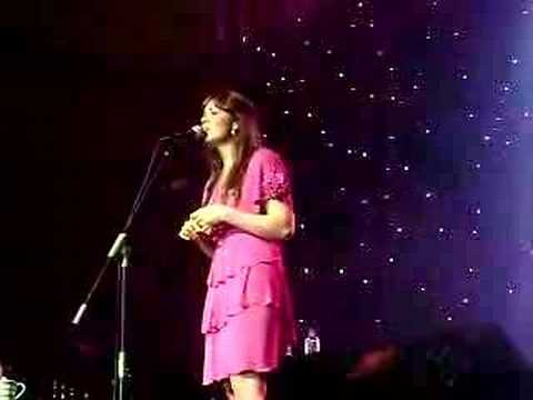 Mandy Moore Live (Moonshadow)