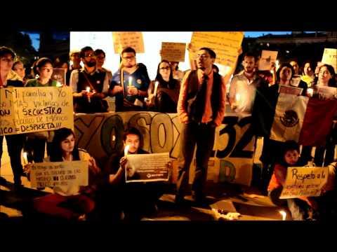 Yo también #Soy132: Juan Carlos Monedero, académico UCM