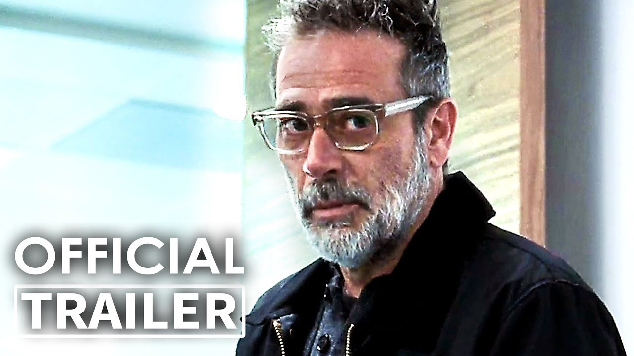 THE POSTCARD KILLINGS Trailer (2020) Jeffrey Dean Morgan
