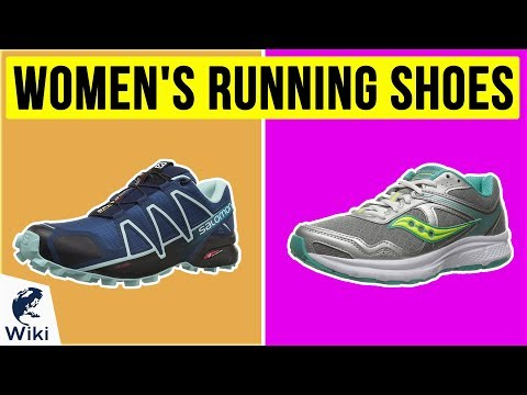 10 Best Women's Running Shoes 2020
