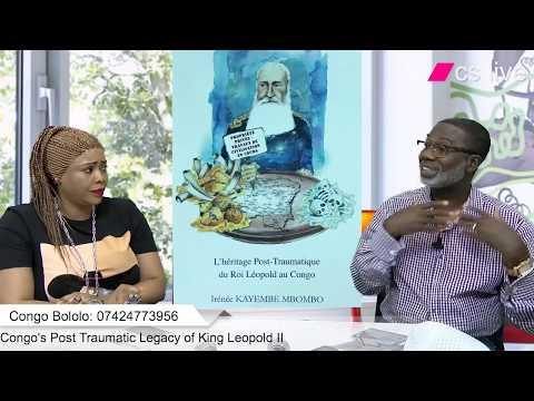 L'héritage Post-Traumatique du Roi Léopold au Congo