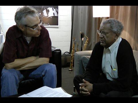 Anthony Braxton interviewed by Gerry Hemingway (2013)