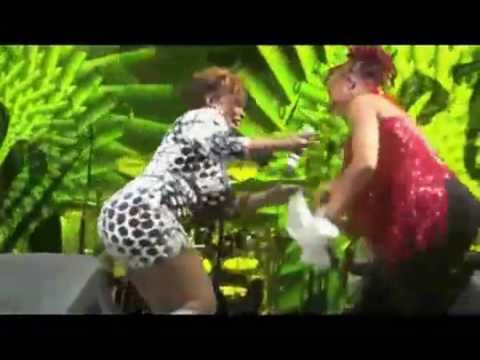 Bronze, Diana Devoe & Nikki Fairchild - MBGB26 from YouTube · Duration:  6 minutes 43 seconds
