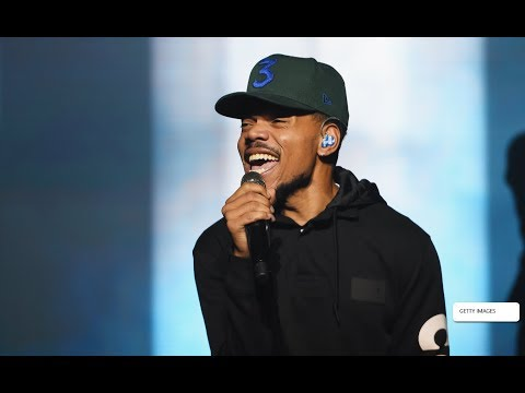 Chance the Rapper Surprises Lyft Drivers to Raise Money for Chicago Schools: Afternoon Sleaze