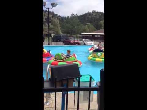 Goetz fam vacation July 2014