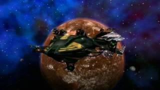 Darkstar One - Обзор (Лучшие Компьютерные Игры)