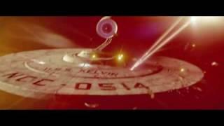 STAR TREK / VIAJE A LAS ESTRELLAS (TRAILER HD SUBTITULADO) 2009