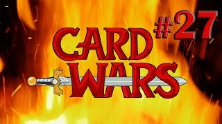 Бонус-босс Ледяные Кости - AT Card Wars - #27