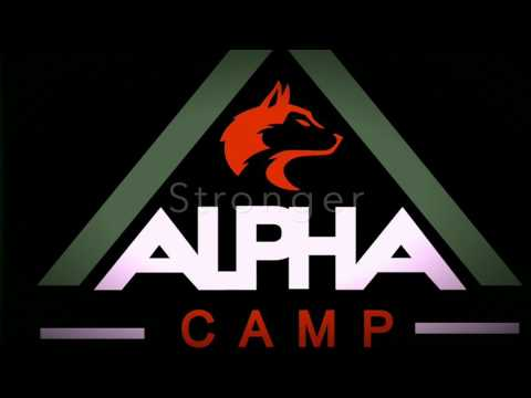 Pearland Alpha Camp