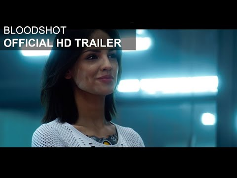 Bloodshot - HD Trailer