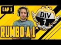 RUMBO A PRIMERA DIVISION - PARTIDOS ONLINE - FIFA 17 / ROAD TO GLORY