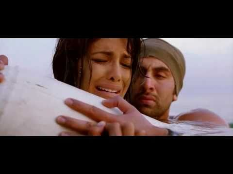 Aas Paas Khuda (Part II) - Anjaana Anjaani (HQ Full Video Song)