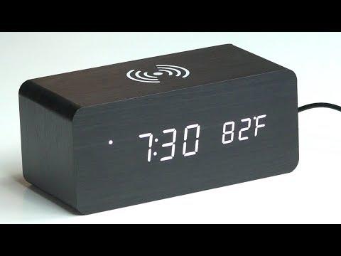 Not Just an Alarm Clock...