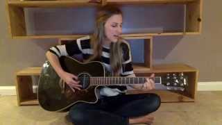 Don't Turn Around (Ace of Base Cover) - Trisha Madsen