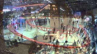 AFI Cotroceni Mall  - GitUp Git2