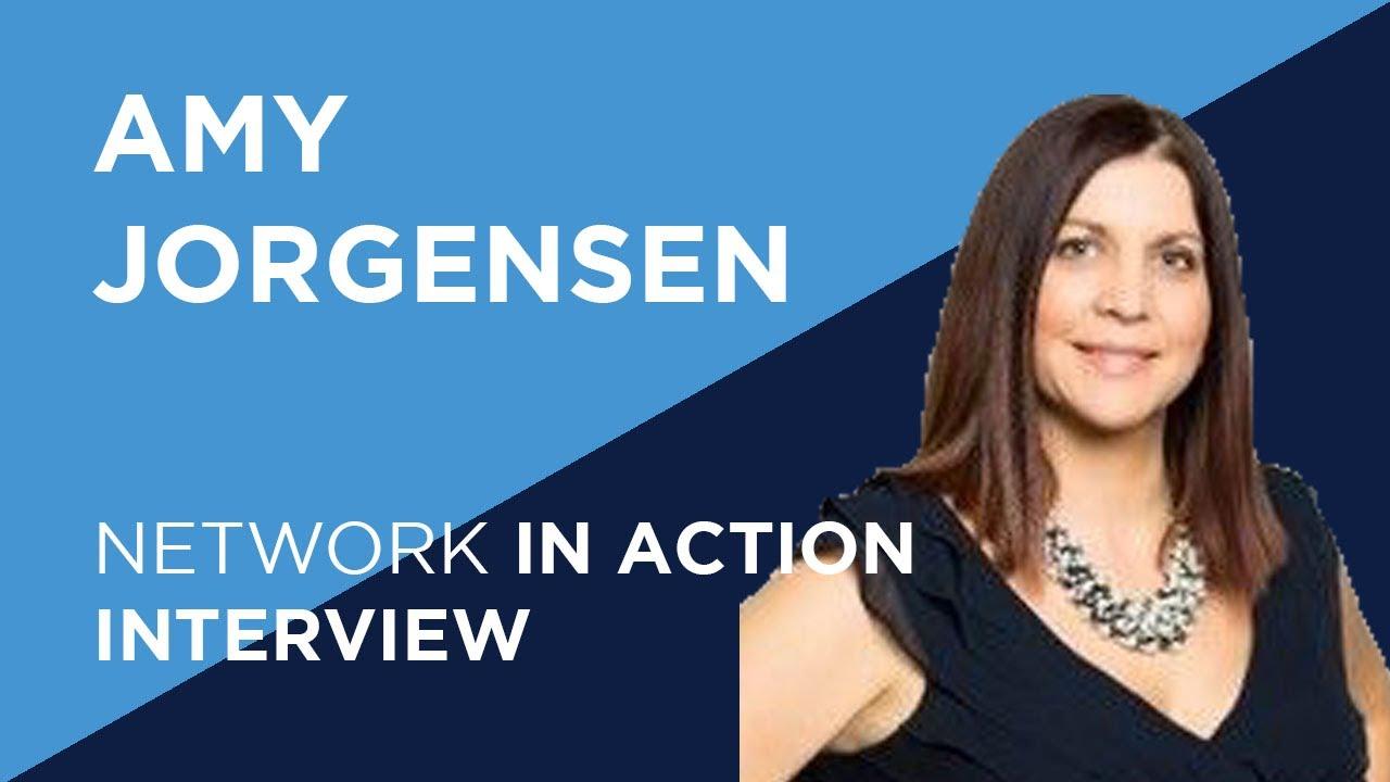 Amy Jorgensen - Financial Services VP