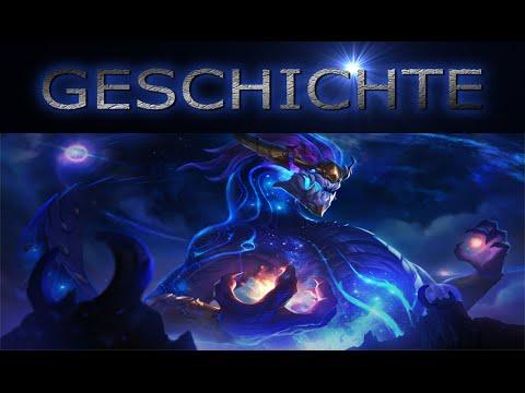 League Of Legends Geschichte Der Champions