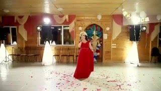 ОЛЬГА НИКИТИНА - Песня мамы на свадьбе дочери 2015 год