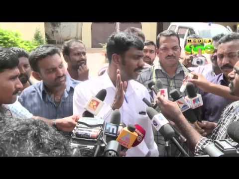Feny Balakrishnan, lawyer of Sarita dismisses claims by Vellappally Natesan