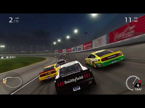 first-look:-nascar-heat-4-gameplay