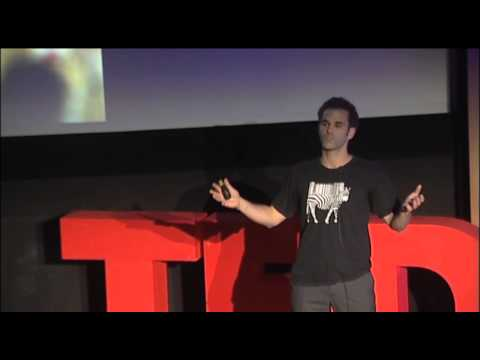 If you can make it they can fake it... Really?: Justin Picard at TEDxUNIGE