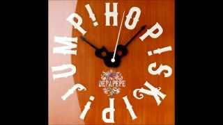 Gambar cover DEPAPEPE - Great Escape