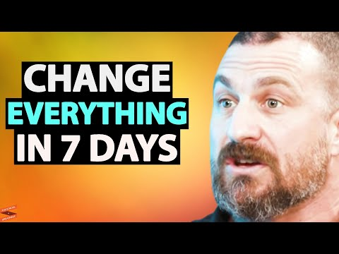Neuroscientist EXPLAINS How To Unlock The POWER OF YOUR MIND | Andrew Huberman & Lewis Howes