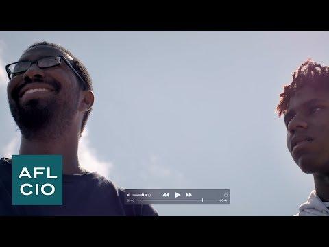 Lorain, Ohio   NAFTA   AFL-CIO Video