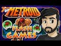 Metroid Flash Games - gillythekid