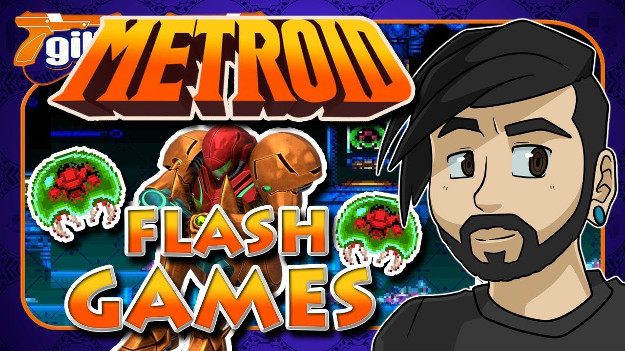 Bad Flash Games