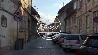 Documentar - Strada Sforii ( Brasov - Romania ) 2016