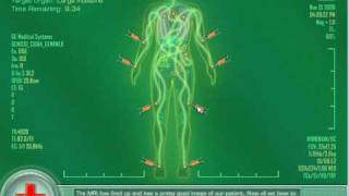 Elizabeth Find MD: Diagnosis Mystery-MRI VIDEO