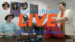 LoadingReadyLIVE Ep05 - LRR vs. The Volcano