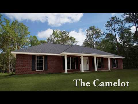 Heritage Homes - Camelot - Video Tour