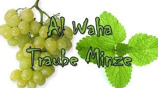 AL WAHA TRAUBE MINZE NEUE PRODUKTION 2013 IM TEST   GTA 5 INFORMATIONEN