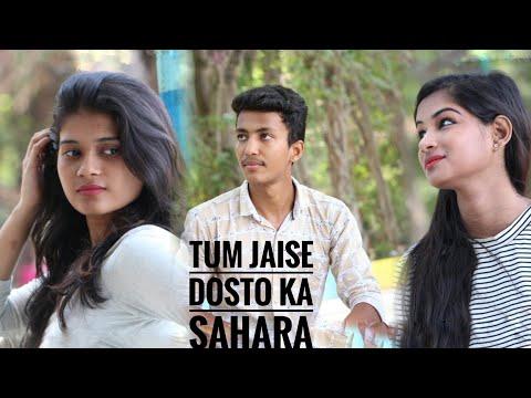 Tum jaise dosto ka Sahara full video song|tum jaise chutiyo ka sahara|Omkar Jadhav