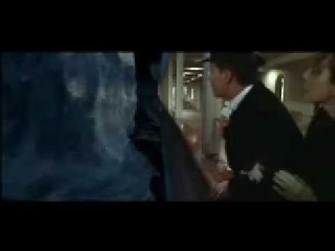 Titanic Hard to Starboard music