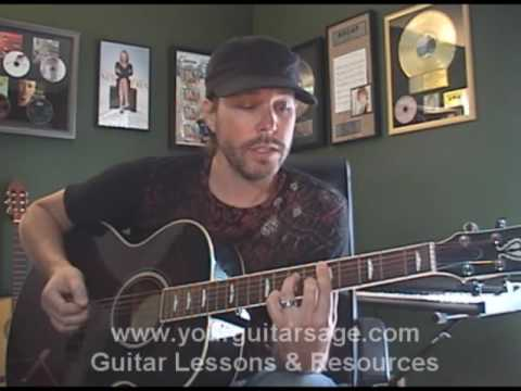 Guitar Lessons Fly Me To The Moon Cover Chords Lesson Beginners