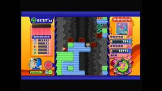 Mr. DRILLER Online - Amateur Yankee Driller achievement