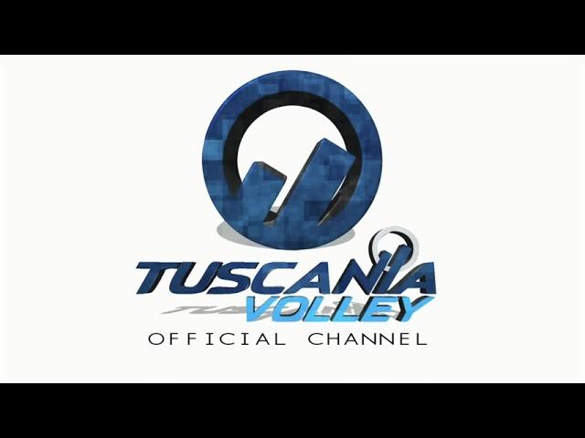 Intervista al I°allenatore Bruno MORGANTI e il II° allenatore Francesco RUSSO del Tuscania Volley