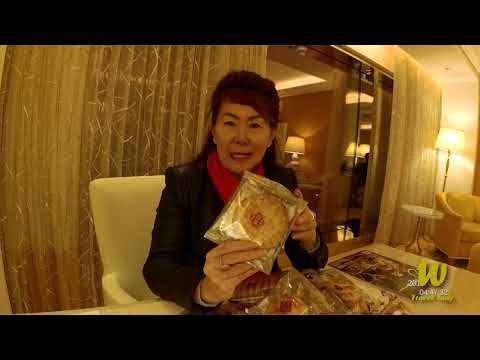 KEE WAH BAKERY What Is The BEST Snacks To Bring Home From Macao
