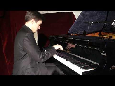 S. Rachmaninoff: Six Moment Musicaux Op. 16 No. 5, Adagio Sostenuto In D Flat Major