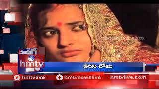 Bhojpuri Film actress Manisha Rai Killed in Road Accident in UP | Super 20 | Telugu News | hmtv