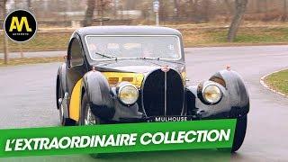 Schlumpf : Le Louvre de l'automobile