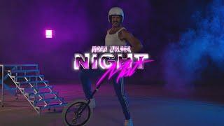 Mark Wilder: Night Mist