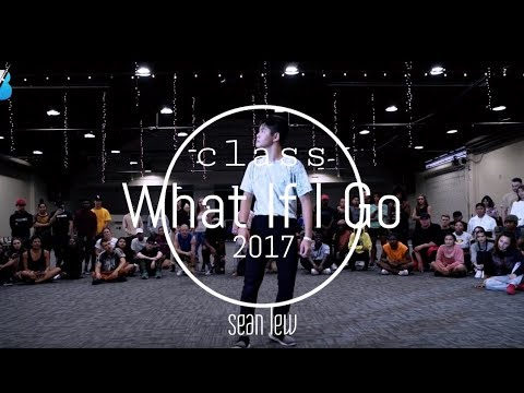 Mura Masa - What If I Go l Choreography by Sean Lew l #BABE2017