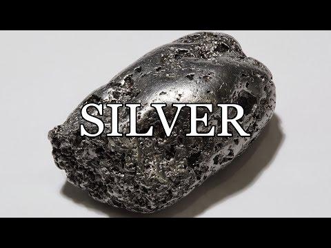Silver. Interesting Facts. Treasure Hunters