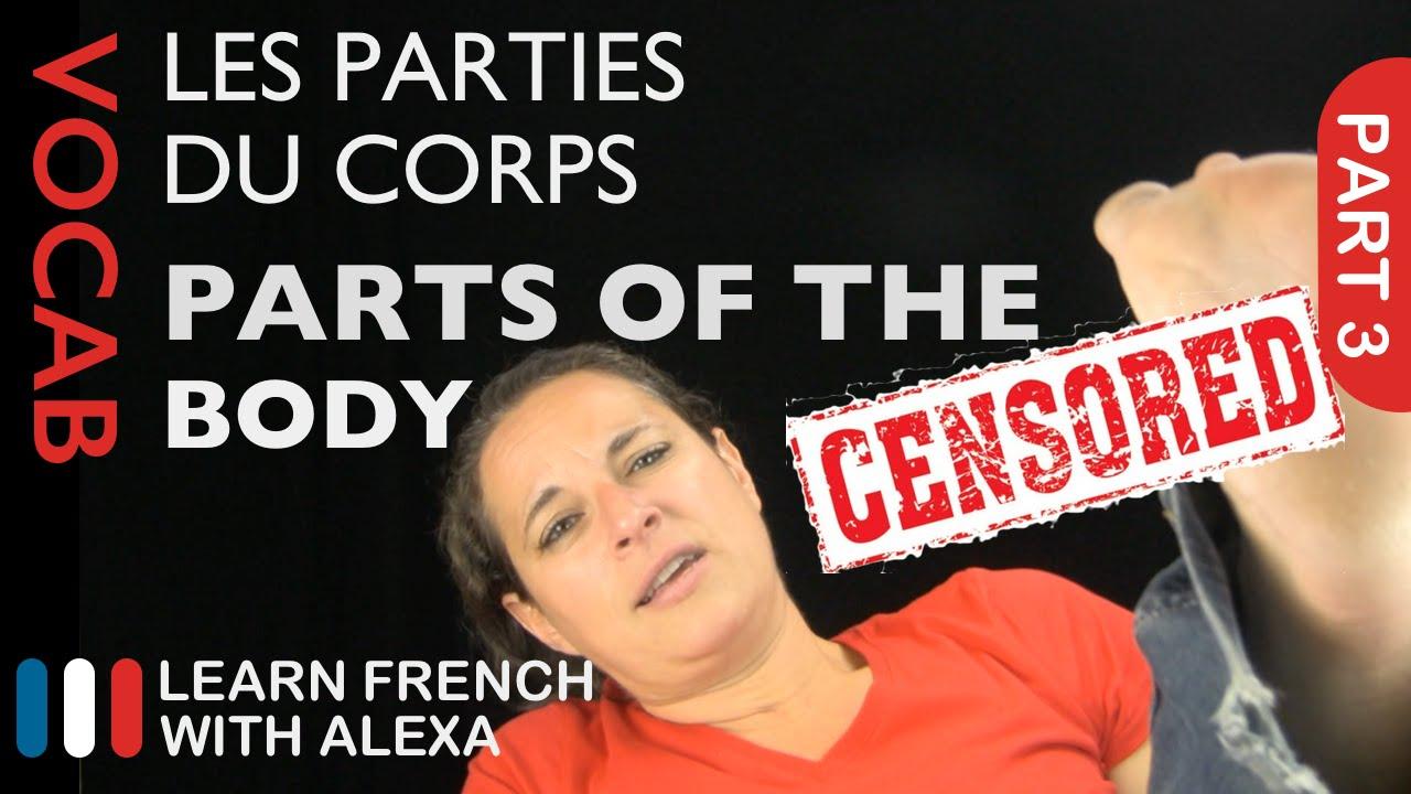 Alexa learn french